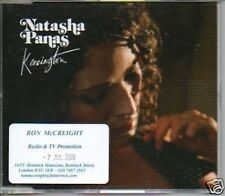 (210B) Natasha Panas, Kennington - DJ CD