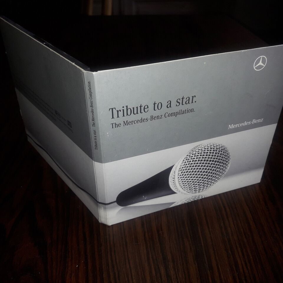 Mercedes Benz: Tribute to a Star, rock