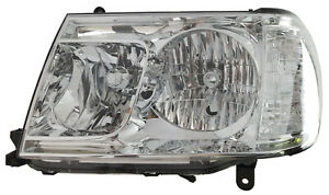 *HID* HEADLIGHT HEAD LAMP SUIT TOYOTA LAND CRUISER FJ 100 5/2005 - 7/2007 LEFT