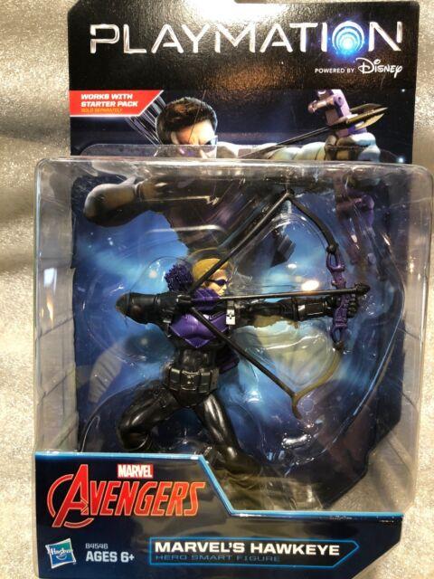 NIB Playmation Marvel Avengers Marvel/'s Hawkeye Hero Smart Figure