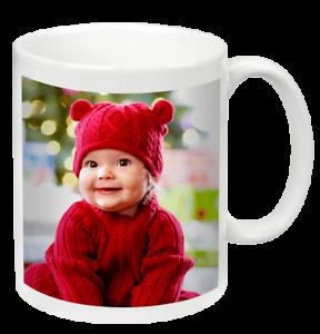 Personalised Mug Print Photo text/photo service