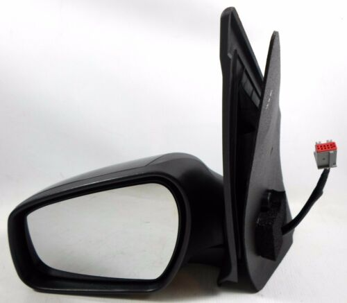 FORD FIESTA 2005-2008 DOOR WING MIRROR ELECTRIC LH NEAR PASSENGER SIDE N//S SIDE