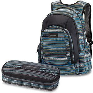 6c88edbcb2548 Das Bild wird geladen DAKINE-SET-Laptop-Rucksack -Schulrucksack-FRANKIE-26L-SCHOOL-