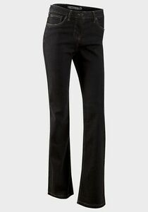 womens shortregularlong length regular rise boot cut black plus