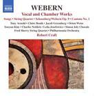 Vokal-und Kammermusik von Robert Craft (2015)