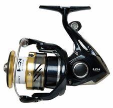 NEW! Shimano Nasci 5000XG Spinning Reel Front Drag 4BB+1RB 6.2:1 Fishing Reel
