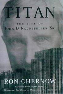 Titan John D Rockefeller Pdf