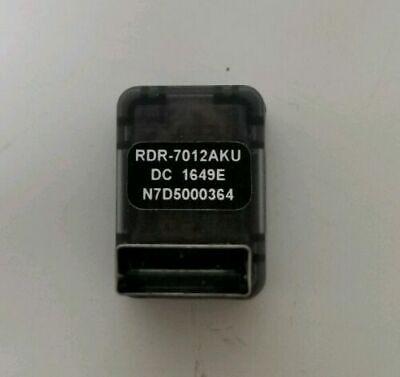 RF IDEAS RDR-7012AKU PcProx82 Series Vertical HID HF 13.56 MHz iCass Nano Dongle