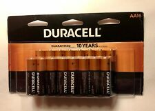 1 x Duracell Coppertop MN1500 AA 2850 mAh Single Use Batteries