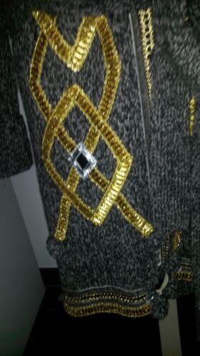 Cardigan Manoush Laine Veste Taille S Superbe qUaCwx