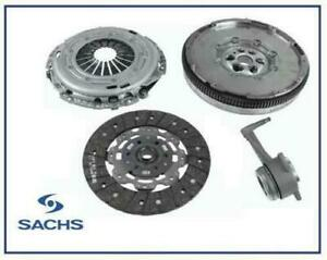 FOR-VAUXHALL-INSIGNIA-2-0-CDTI-130BHP-A20DTJ-SACHS-DUAL-MASS-FLYWHEEL-CLUTCH-KIT