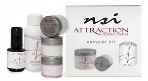 NSI-Attraction-Acrylic-Sampler-Kit-Nails-Primer-Powders-amp-Liquids