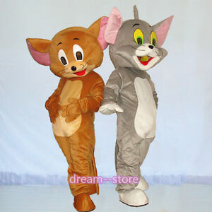 Tom And Jerry Adult 75