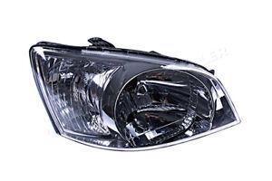 Headlight Front Lamp Left Fits Hyundai Getz 2002-2005