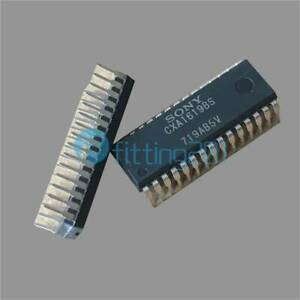 Details about MPN:CXA1619BS Manu:SONY Encapsulation:DIP-30,One-Chip FM/AM  Radio IC For