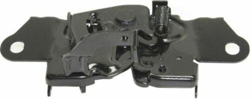 Hood Latch Lock for Mazda 3 Sport 20142016 MA1234119 BHP156620