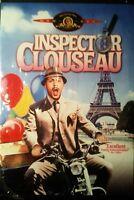 Inspector Clouseau (1968) Alan Arkin Frank Finley Barry Foster Beryl Reid Sealed