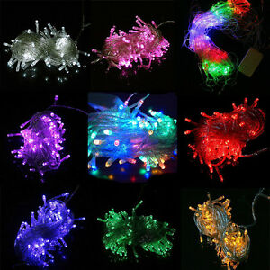100-120-160-LED-String-Decoration-Light-For-Christmas-Party-Wedding