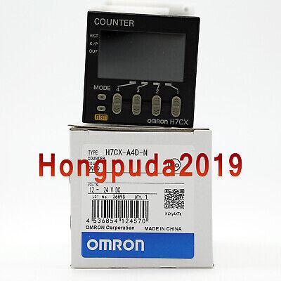 1PC NEW Omron H7CX-A4D-N