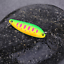 Fishing Bait Fishing Metal Spoon Lure Bait Trout Bass Spoons Small Hard Sequins