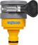 thumbnail 1 - Hozelock Ltd Conector para grifo mezclador redondo ø máximo 24 mm, Yellow