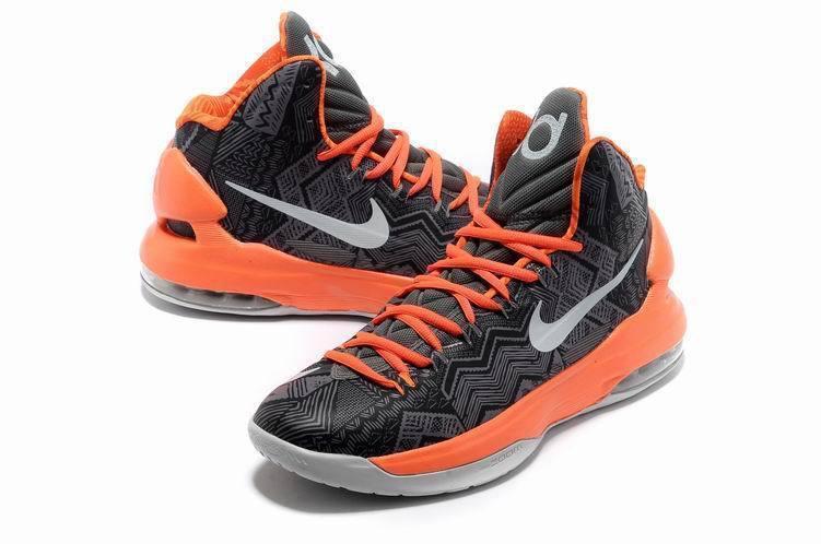 Nike KD V BHM Size 10 NDS