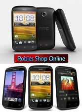 HTC Desire C 4GB Black (Ohne Simlock) Smartphone ANDROID 4,0 WLAN GPS 3G 5MP NEU