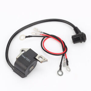 Ignition Coil For Stihl 010 011 012 020 021 023 025 MS200 MS210 MS230 Chainsaw
