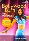 Bollywood Burn 0054961803798 With Hemalayaa Behl DVD Region 1
