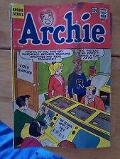 Archie Comics #155  June 1965 Silver Age