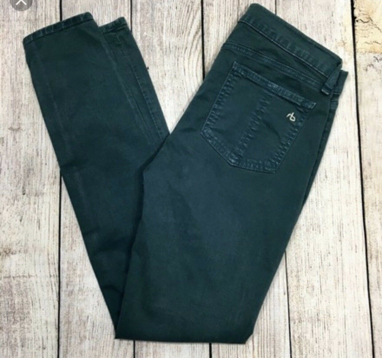 RAG AND BONE Jeans 26 skinny