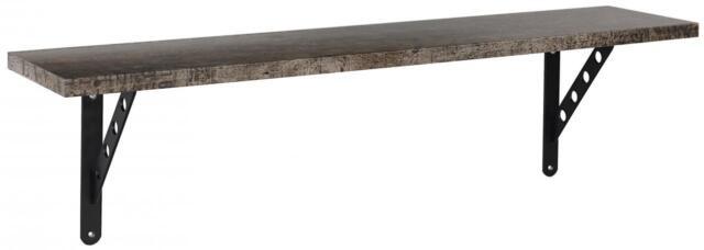"Rauch Select Wandboard ""Sumatra"" Vintage braun"