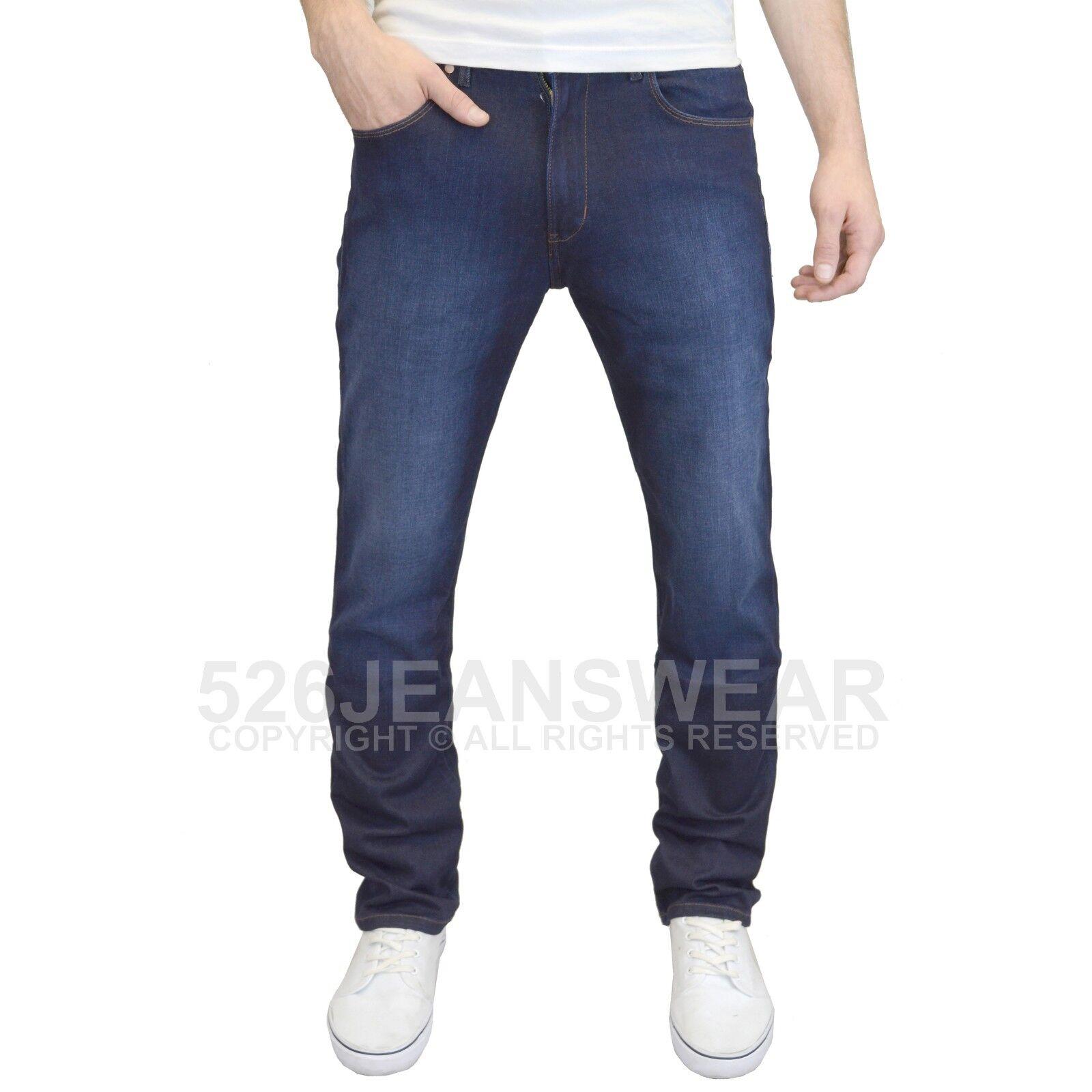 fc677781b83fa Men s Arizona Luxe bluee Stroke Stretch Regular Fit Jeans Wrangler Soft  nfhxiy5034-Jeans