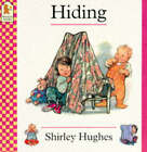 Hiding by Shirley Hughes (Paperback, 1995)