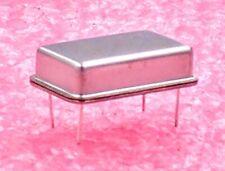 2mhz Crystal Oscillators Lot Of 10