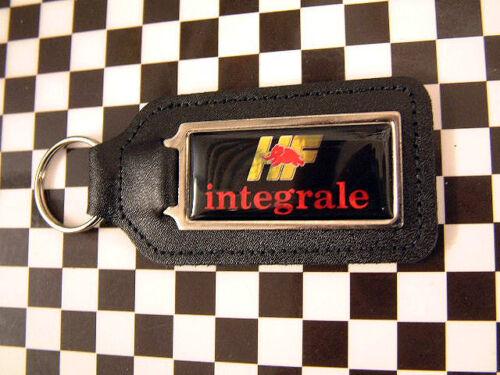 Lancia Delta Integrale Keyring