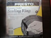 Presto Pressure Cooker Sealing Gasket 9919