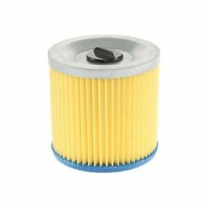 Pleated Filter Cartridge for Goblin Aquavac Pro 100 200 300 300C Vacuum Cleaner