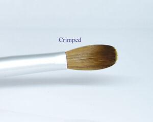 Image Is Loading Misaki Acrylic Nail Brush Crimped