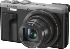 Artikelbild Panasonic DMC-TZ81EG-S digitale Kompaktkamera 30 fach optischer Zoom