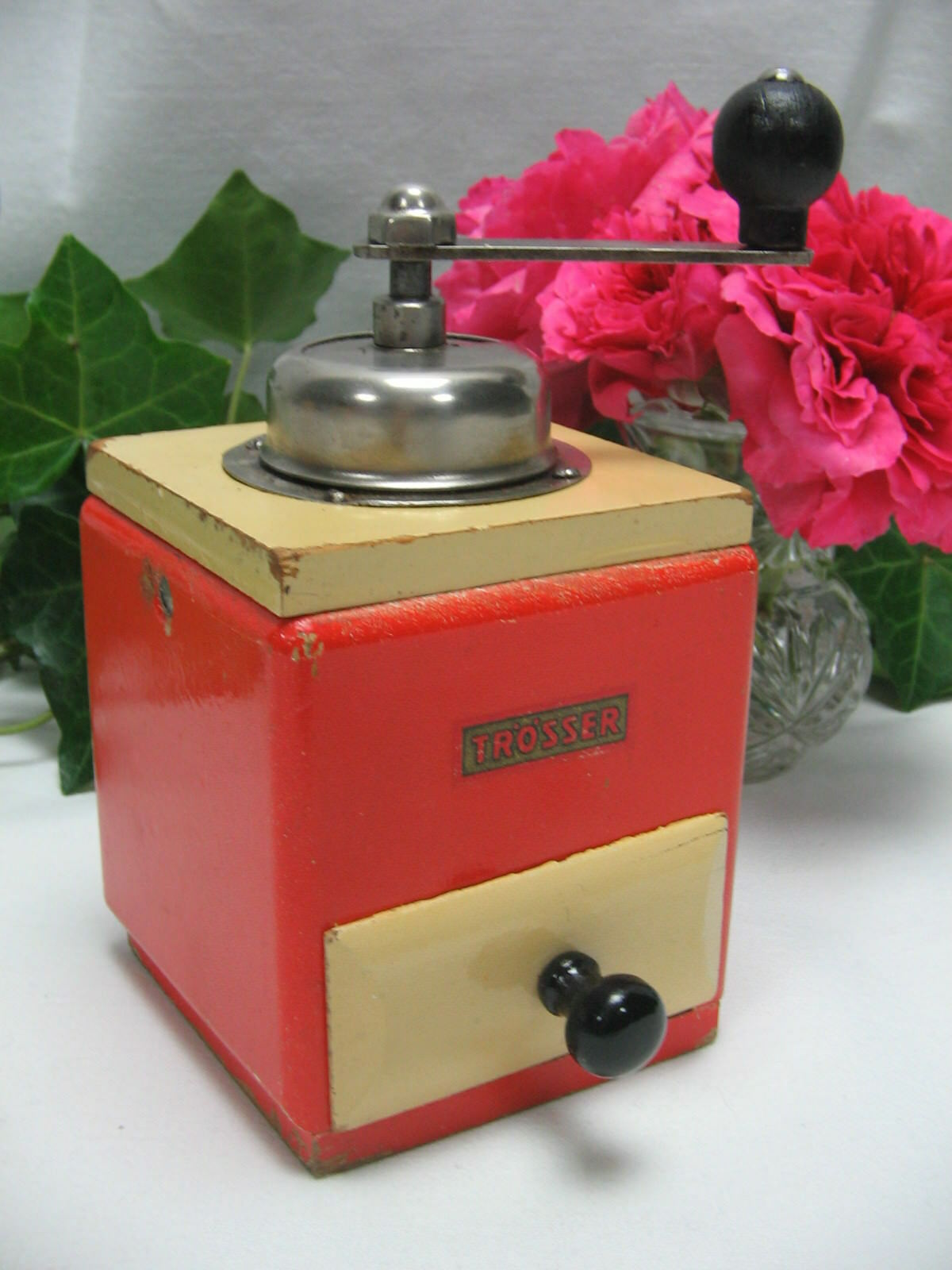 outlet Trösser Caffè Mulino MOKA MULINO bambole Tube coffee grinder grinder grinder mill MOULIN A CAFE  profitto zero