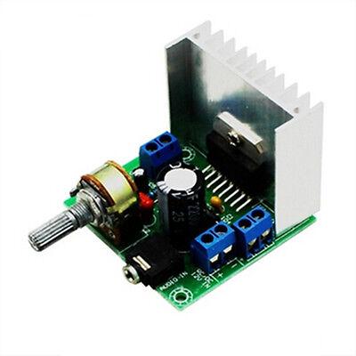1pcs TDA7297 Version B 2*15W Audio Amplifier Board Dual-Channel AC/DC 12V