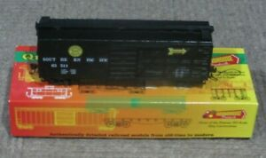 Roundhouse-HO-Scale-40-Foot-Southern-Pacific-SP-Truss-Side-Assembled-Kit-New