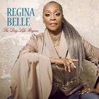 The Day Life Began [Slipcase] * by Regina Belle (CD, Jan-2016, Shanachie Records)