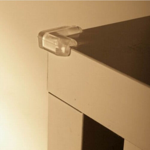 4x Child corner protector edge furniture table  guard safety head protection YJ