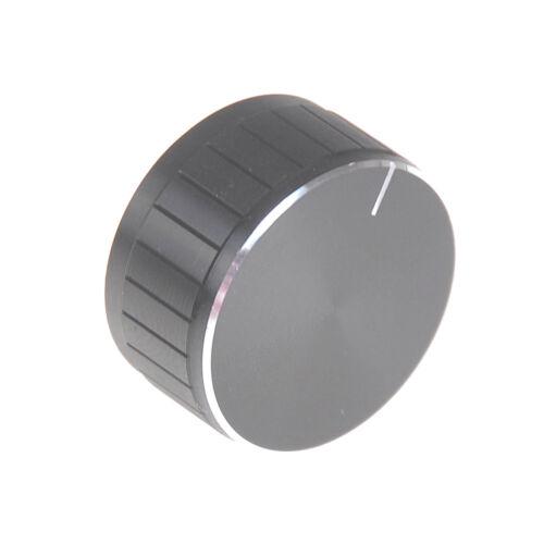 Amplificador De Aluminio 1PC Perilla De Control De Volumen Potenciómetro 34*17mm Lj
