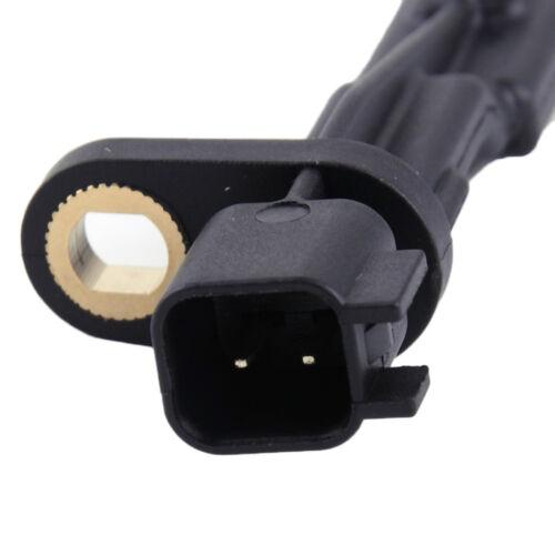 Hinten ABS Geschwindigkeits Sensor für Jeep Wrangler Dodge Nitro # 52125003AB