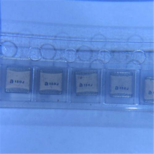 ATC 100B150 15pF RF Capacitors Ceramic Multilayer Capacitor 500V 10PCS