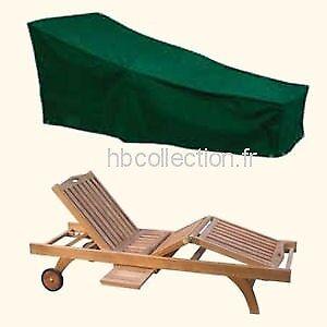 Deluxe Polyester Schutzhülle Schutz-Plane für Gartenliege Liegestuhl 175cm     | Spielzeugwelt, glücklich und grenzenlos