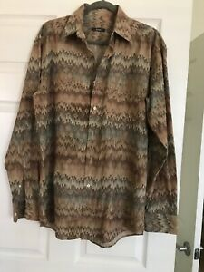 Zanella-men-s-shirt-Very-Nice-Shirt-brand-new-beautiful-feel
